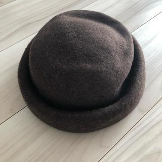カオリノモリ(カオリノモリ)のNa*様 専用(ハンチング/ベレー帽)