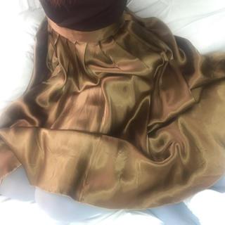 ロキエ(Lochie)のロキエ スカート(ひざ丈スカート)