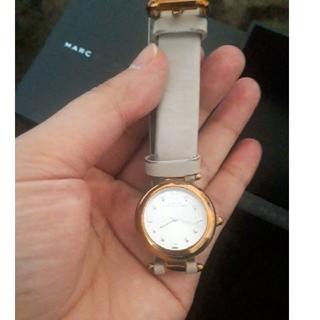 マークバイマークジェイコブス(MARC BY MARC JACOBS)のMARC BY MARCJACOBS★時計(腕時計)
