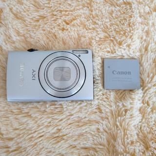 キヤノン(Canon)のデジカメ ジャンク(コンパクトデジタルカメラ)