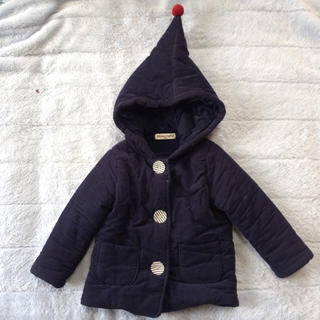 シマムラ(しまむら)のとんがり帽子♡ふかふかお布団みたいなコート(コート)