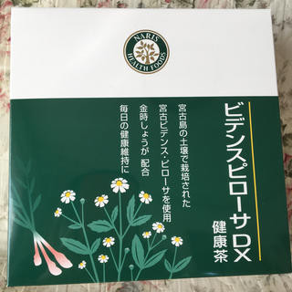 ナリスケショウヒン(ナリス化粧品)のビデンスピローサDX 定価4000+tax(健康茶)