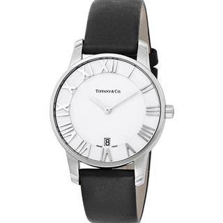 ティファニー(Tiffany & Co.)の59%オフ!【即日発送、新品未使用】Tiffany アトラスドーム(腕時計(アナログ))