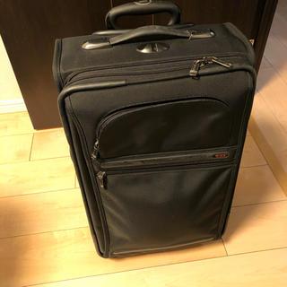 トゥミ(TUMI)のTUMI キャリーケース(トラベルバッグ/スーツケース)