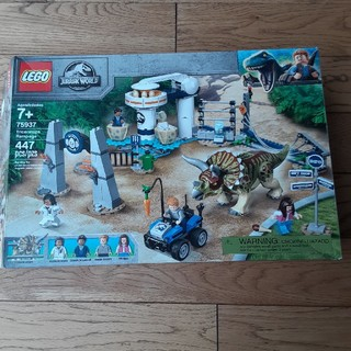 レゴ(Lego)のレゴジュラシックワールド(その他)
