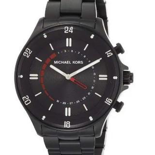 マイケルコース(Michael Kors)のMICHAEL KORS MKT4015 ハイブリットスマートウォッチ(腕時計(デジタル))