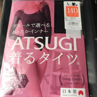Atsugi - アツギ インナーシャツ 着るタイツ L
