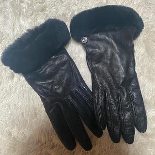 アグ(UGG)のぷりうす様 専用出品(手袋)