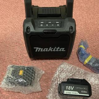 マキタ(Makita)のマキタMR200B  スピーカー Bluetooth(スピーカー)