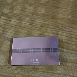 オーブクチュール(AUBE couture)のオーブ アイブロー コンパクト(パウダーアイブロウ)