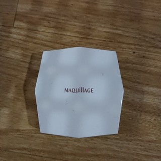 マキアージュ(MAQuillAGE)のマキアージュ プレストパウダー(フェイスパウダー)