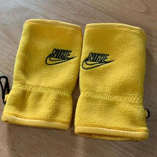 ナイキ(NIKE)のナイキ キッズ 指なし手袋(手袋)