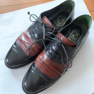 Joan and David イタリア製革靴(ローファー/革靴)