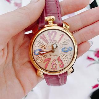 ガガミラノ(GaGa MILANO)の時計(腕時計)