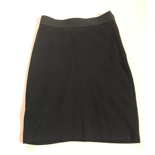 moussy - moussy タイトミニスカート 黒