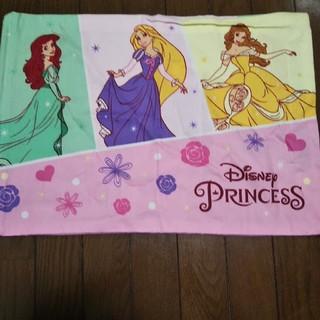 ディズニー(Disney)の訳あり。ディズニープリンセス 枕カバー(枕)