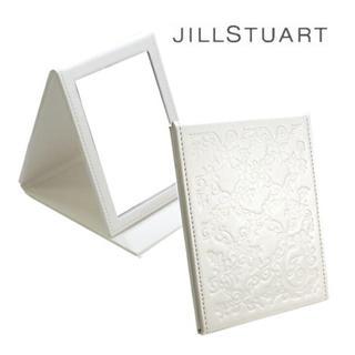 JILLSTUART - ジルスチュアート オリジナル折りたたみミラー