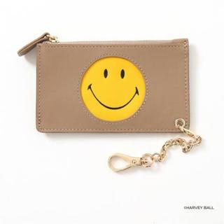ドゥーズィエムクラス(DEUXIEME CLASSE)の新品◇GOOD GRIEF!SMILE コインパース(コインケース)