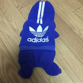 アディダス(adidas)のチワワ洋服 アディダス(犬)