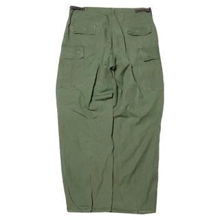 ロスコ(ROTHCO)のアメリカ軍 カーゴパンツ ズボン Cargo Pants 軍物(ワークパンツ/カーゴパンツ)
