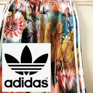 adidas - アディダス ジャージ オリジナルス ファームカンパニー コラボ パンツ SM