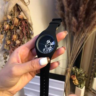 アイスウォッチ(ice watch)のiceWatch アイスウォッチ ディズニーコラボ(腕時計)