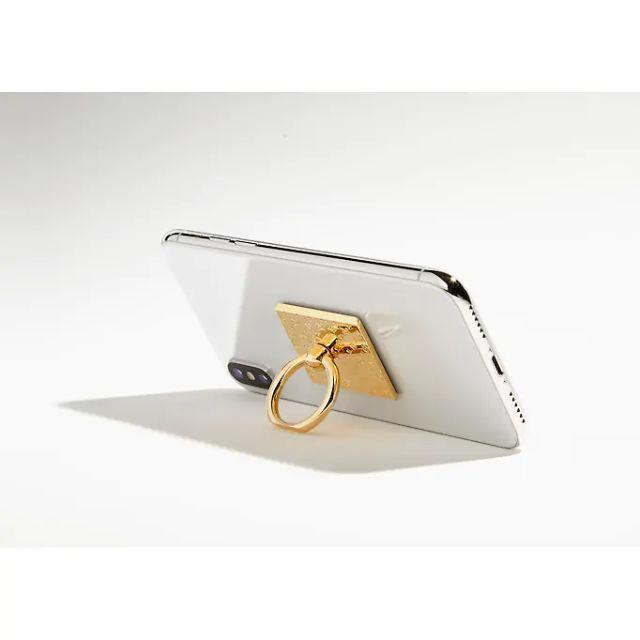 ケイトスペード iPhone 11 Pro ケース 人気 | LOUIS VUITTON - LOUIS VUITTON サポート・テレフォンナノグラムフォンリング金の通販 by アキ's shop|ルイヴィトンならラクマ