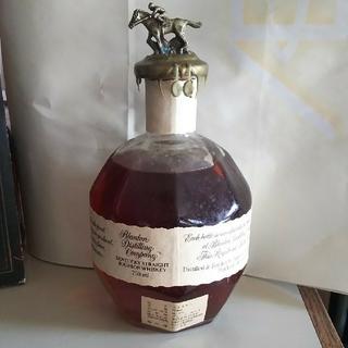 キリン(キリン)のブラントン  古酒(ウイスキー)
