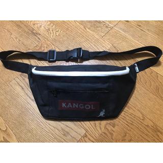 カンゴール(KANGOL)のにょん様専用 KANGOL ボディバッグ(ボディバッグ/ウエストポーチ)