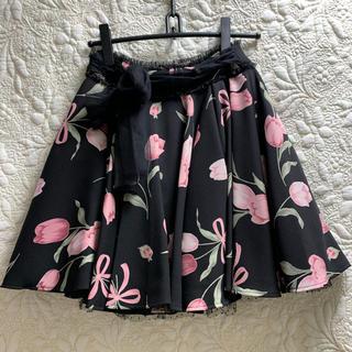 ロディスポット(LODISPOTTO)のmille fille closet♡スカート(ミニスカート)