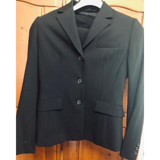 アールユー(RU)のru スカートスーツ(礼服/喪服)