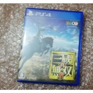 Koei Tecmo Games - 真・三國無双8 通常版