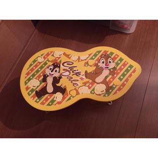 ディズニー(Disney)のチップとデール ミニ机♡(その他)