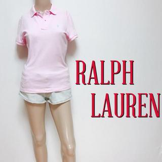 Ralph Lauren - 定番♪ラルフローレン カジュアルポロシャツ♡トミーヒルフィガー アバクロ