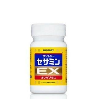 サントリー(サントリー)のセサミン EX(ビタミン)