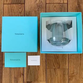 ティファニー(Tiffany & Co.)の最終値下!SOPH 20周年ノベルティ TIFFANY   タンブラー (タンブラー)