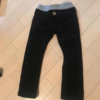 エムピーエス(MPS)のズボン 黒 100 (パンツ/スパッツ)