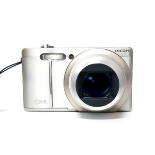 リコー(RICOH)の「RICOH」デジタルカメラ CX4 (コンパクトデジタルカメラ)