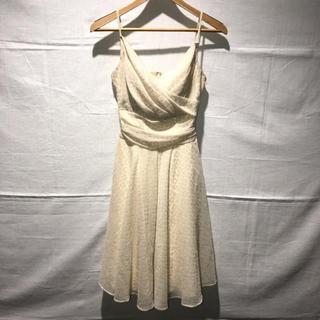 スコットクラブ(SCOT CLUB)のスコットクラブ ドレス カラードレス 表記無し(その他)