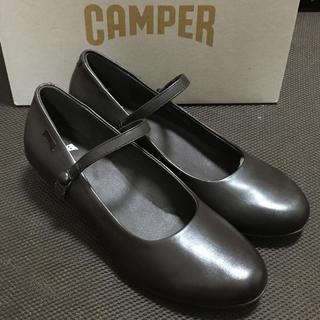 カンペール(CAMPER)の新品 Camper Helena カンペール パンプス エレナ 42(ハイヒール/パンプス)