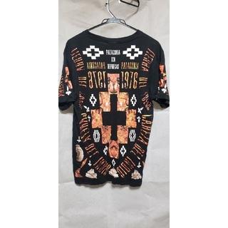 マルセロブロン(MARCELO BURLON)のmarcelo burlon Tシャツ(Tシャツ/カットソー(半袖/袖なし))