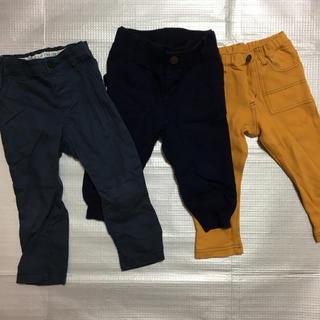 GAP - 12-18サイズ と 90 ズボン