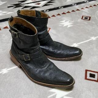 トルネードマート(TORNADO MART)のTORNADO MART ブーツ🥾 Mサイズ✨(ブーツ)