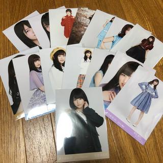 乃木坂46 - 生写真 まとめ売り 15枚