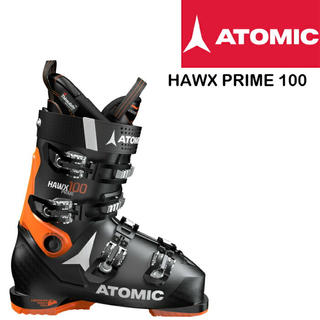アトミック(ATOMIC)の2019/2020 ATOMIC スキー HAWX PRIME 100 (ブーツ)