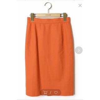 トゥモローランド(TOMORROWLAND)のドレステリア スカート(ロングスカート)