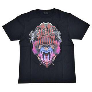 マルセロブロン(MARCELO BURLON)のマルセロバーロン tシャツ(Tシャツ/カットソー(半袖/袖なし))