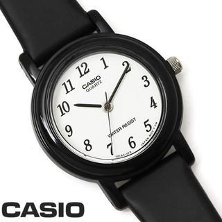 カシオ(CASIO)の送料無料 カシオ チプカシ 腕時計 CASIO チープカシオ レディース 新品(腕時計)