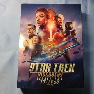 スター・トレック:ディスカバリー シーズン2 DVD-BOX DVD(TVドラマ)