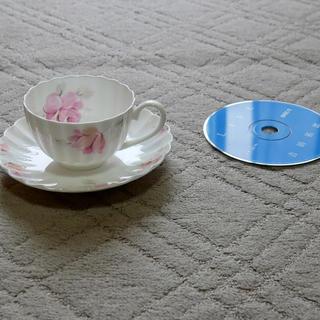 ニッコー(NIKKO)のニッコウのコーヒーカップ&ソーサー(食器)